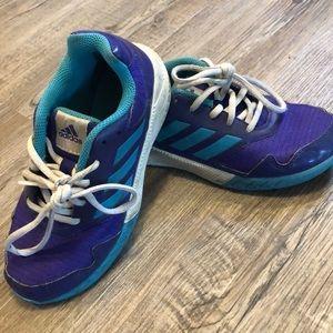 Adidas Girls Athletic Shoes - Size 1